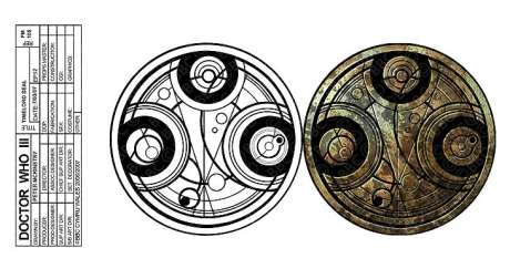 Seal of Rassilon