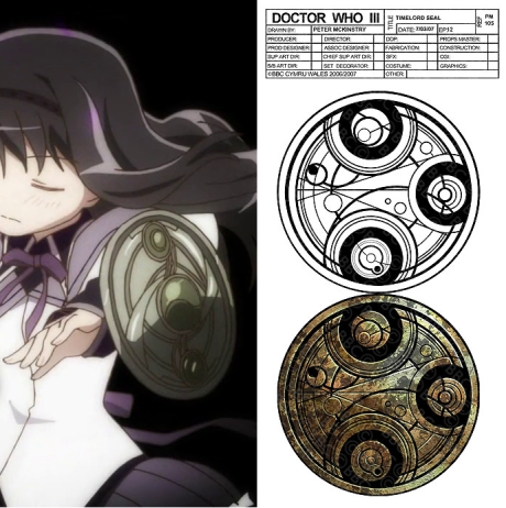Seal and shield